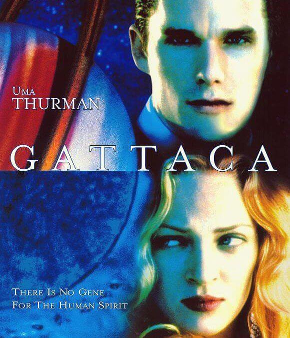Gattaca (Andrew Niccol, 1997)