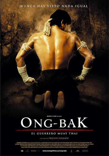 Ong Bak: El guerrero Muay Thai (Prachya Pinkaew, 2003)