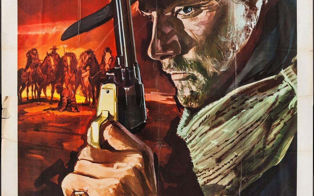Django (Sergio Corbucci, 1966)