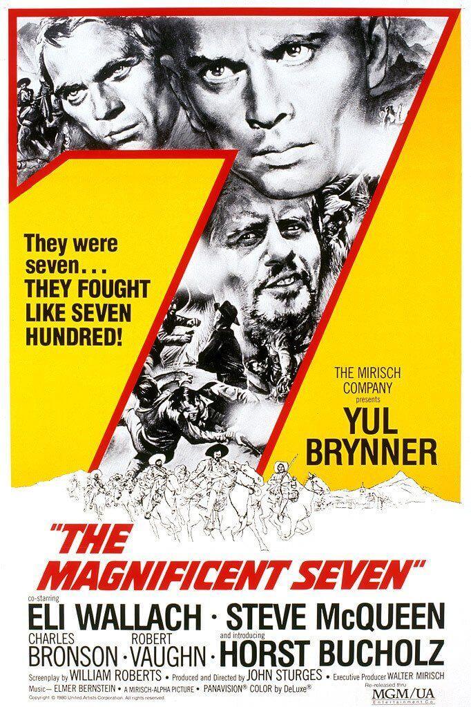 los-siete-magníficos-1960