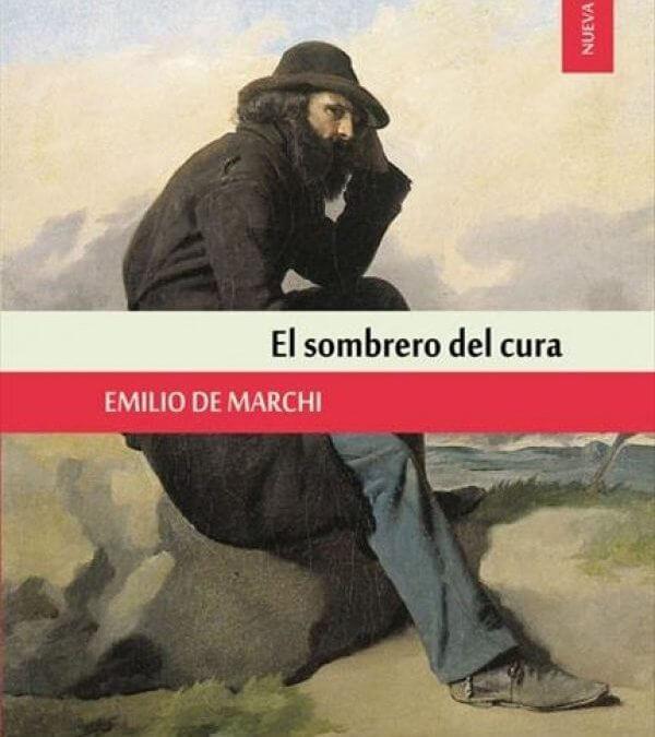 El sombrero del cura (Emilio de Marchi, 1888)