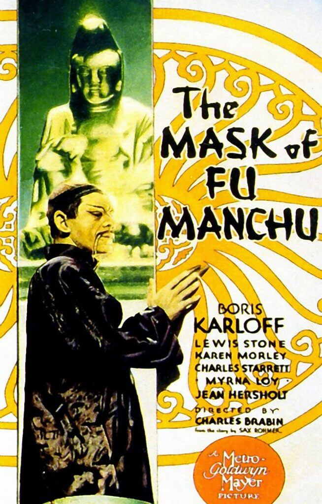 la-mascara-de-fu-manchu