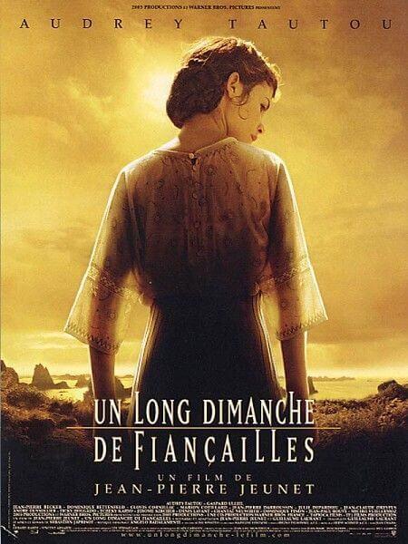 Largo domingo de noviazgo (Jean-Pierre Jeunet, 2004)