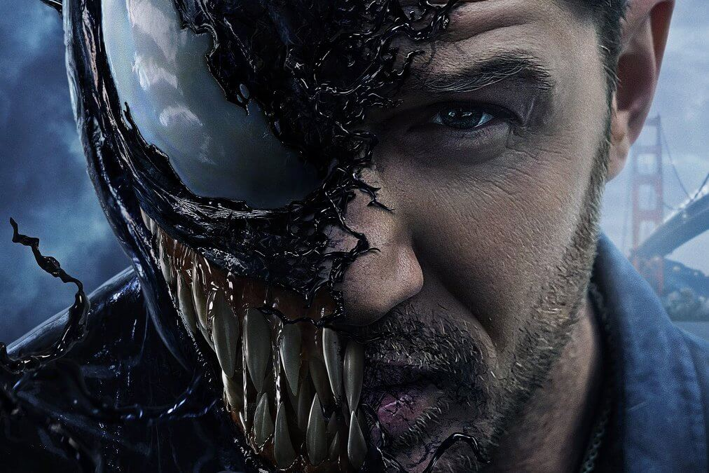 Venom (Ruben Fleischer, 2018)