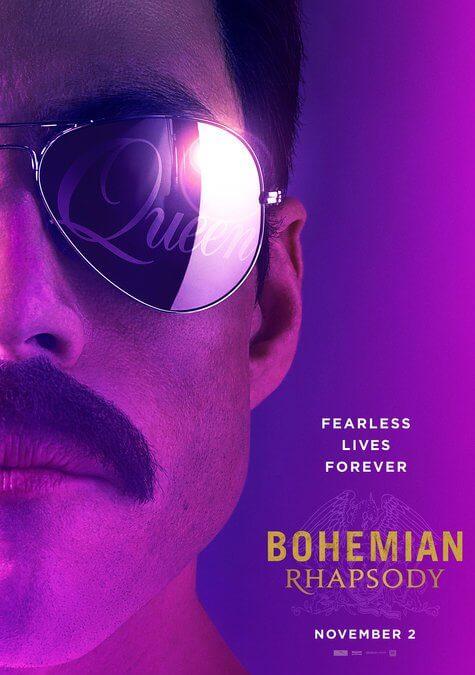 Bohemian Rhapsody (Bryan Singer, 2018)