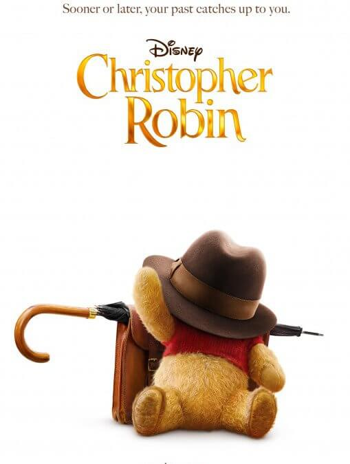 Christopher Robin (Marc Forster, 2018)