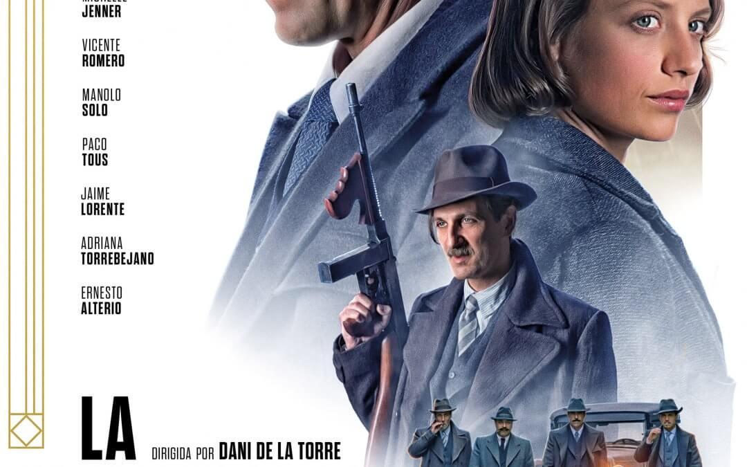La sombra de la ley (Dani de la Torre, 2018)
