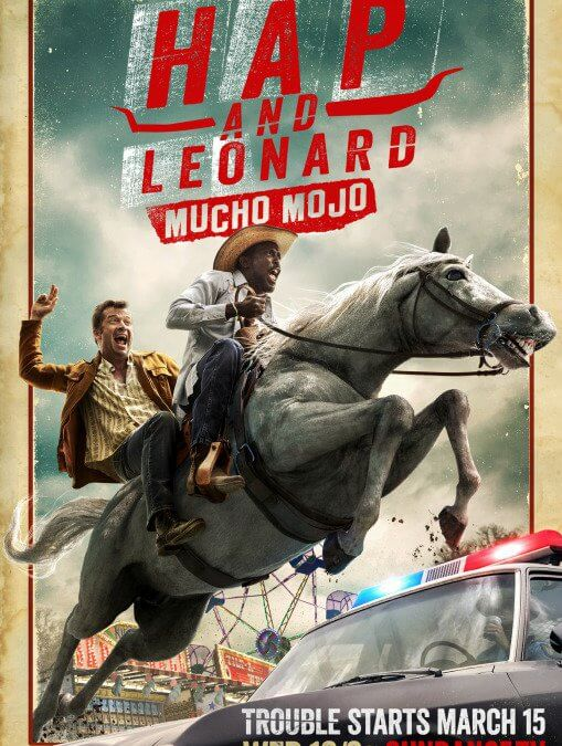 Hap and Leonard (Sundance TV, 2016-2018)