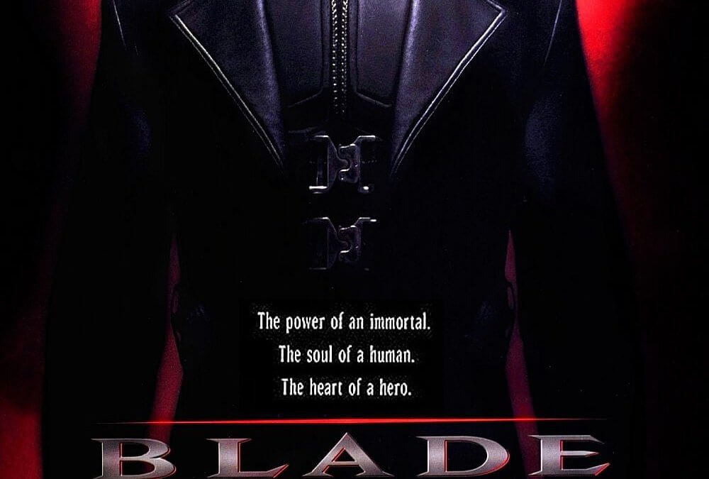 Blade (Stephen Norrington, 1998)
