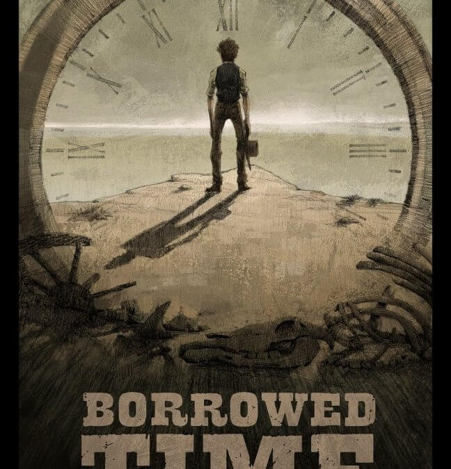 Borrowed Time (Andrew Coats, Lou Hamou-Lhadj, 2015)