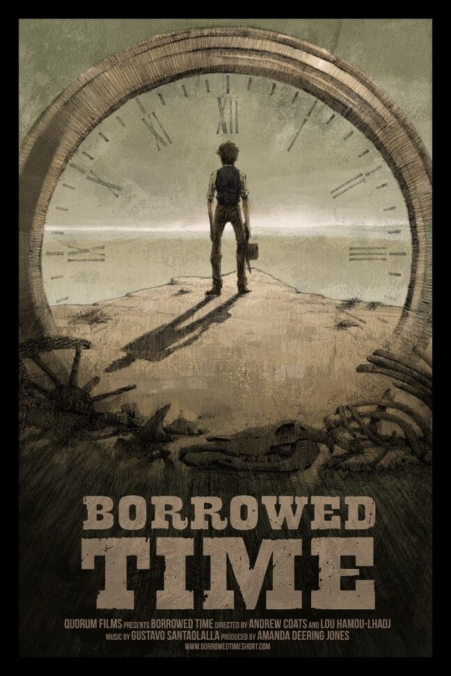 borrowed-time