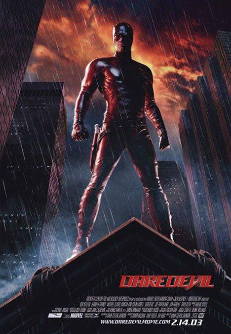 Daredevil (Mark Steven Johnson, 2003)