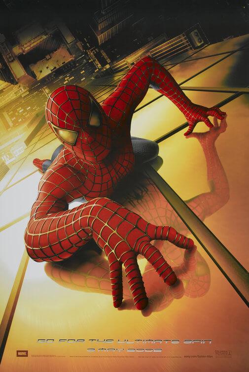 Spider-Man (Sam Raimi, 2002)