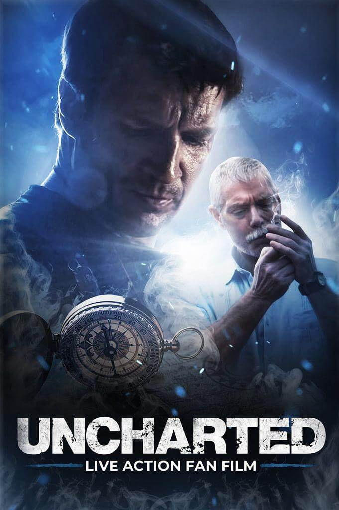 Uncharted: Live Action Fan Film (Allan Ungar, 2018)