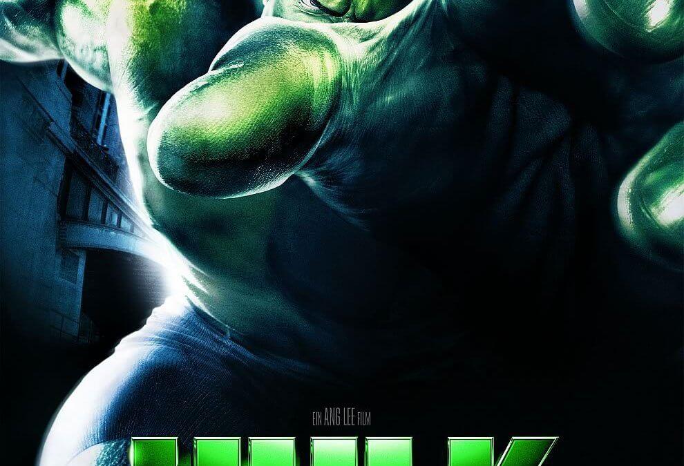 Hulk (Ang Lee, 2003)