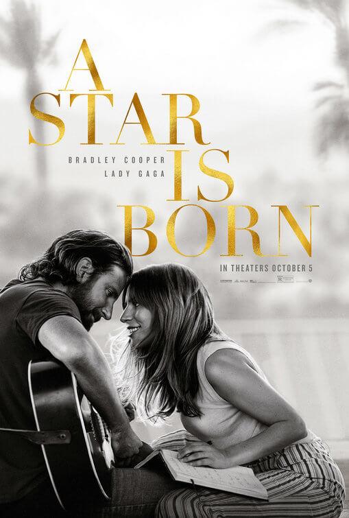 Ha nacido una estrella (Bradley Cooper, 2018)