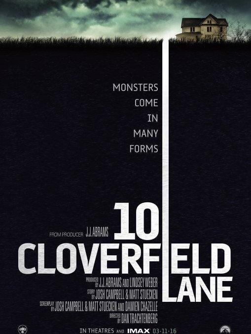 Calle Cloverfield 10 (Dan Trachtenberg, 2016)