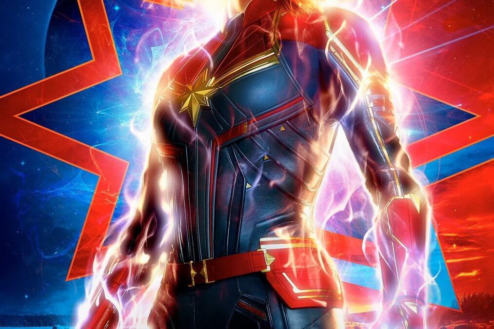 Capitana Marvel (Anna Boden, Ryan Fleck, 2019)