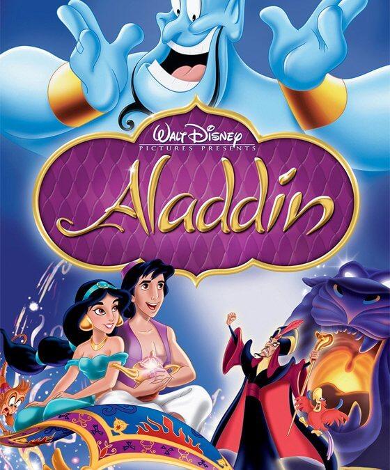 Aladdín (John Musker, Ron Clements, 1992)