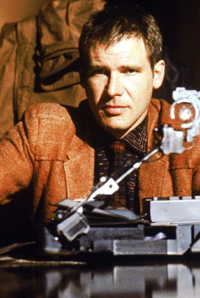 Cómo reconciliarse con el cine o el día que comprendí Blade Runner. Primera parte