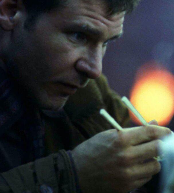 Cómo reconciliarse con el cine o el día que comprendí Blade Runner. Segunda parte