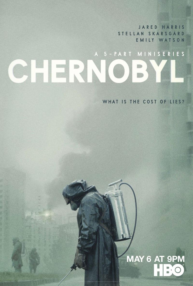 Chernobyl (HBO, 2019)