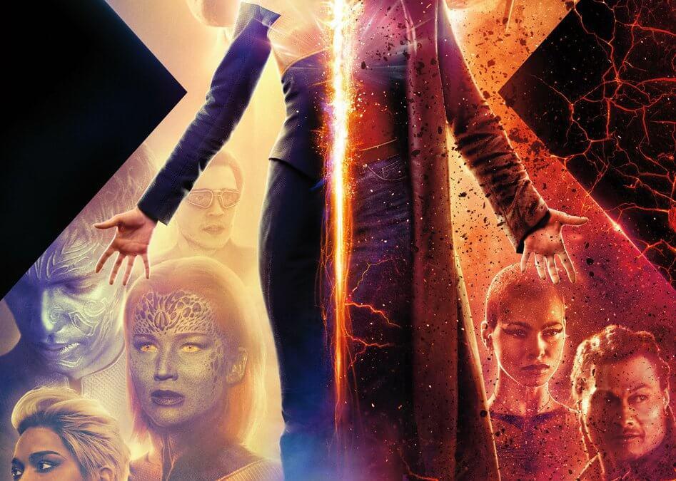 X-Men: Fénix oscura (Simon Kinberg, 2019)