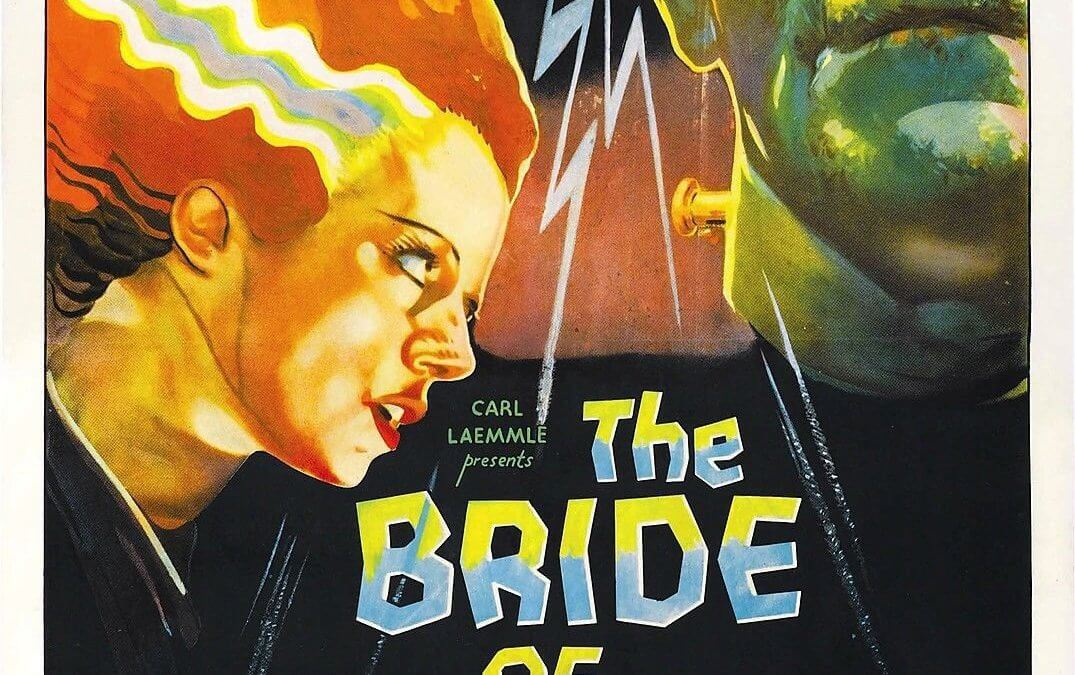La novia de Frankenstein (James Whale, 1935)