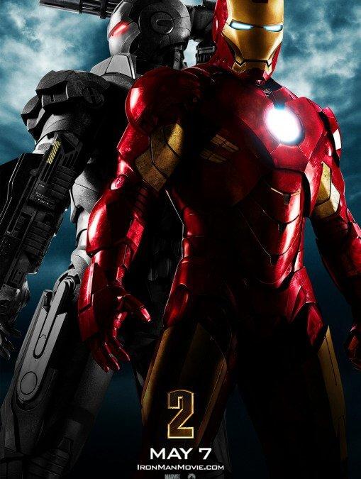 Iron Man 2 (Jon Favreau, 2010)