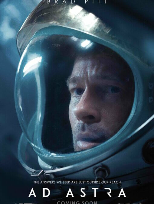 Ad Astra (James Gray, 2019)