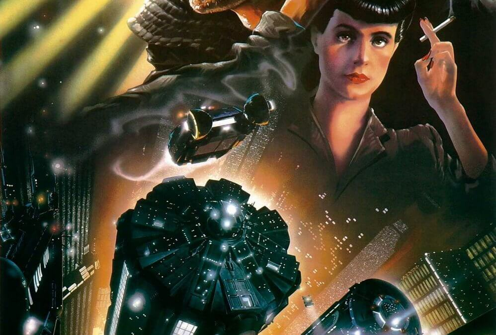 Blade Runner (Ridley Scott, 1982)