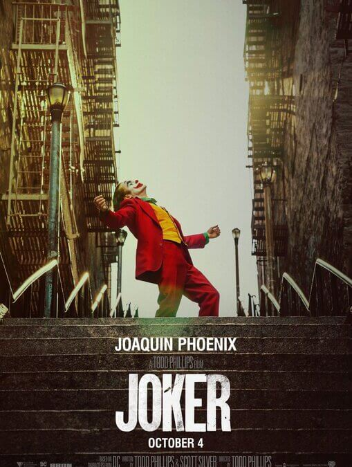 Joker (Todd Phillips, 2019)