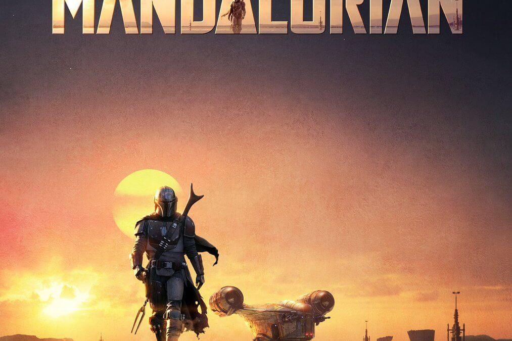 The Mandalorian T.1 (Disney+, 2019)