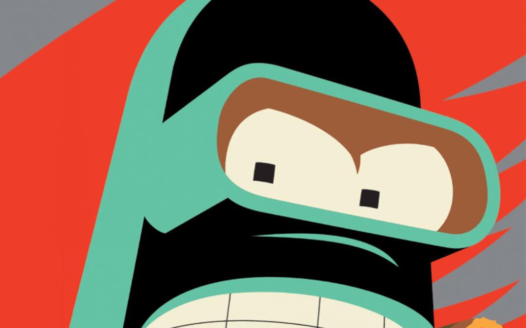 Futurama T.5 (Comedy Central, 2008-2009)