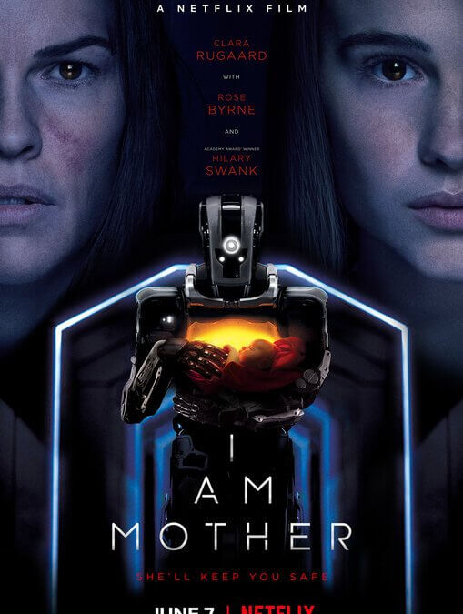 I Am Mother (Grant Sputore, 2019)
