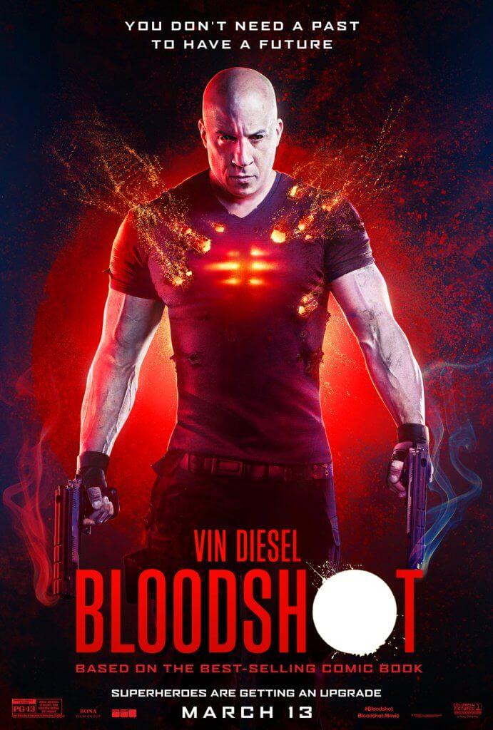 Bloodshot (Dave Wilson, 2020)