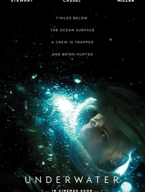 Underwater (William Eubank, 2020)