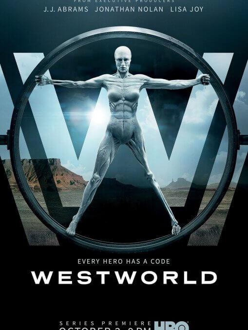 Westworld T.1-2 (HBO, 2016-2018)