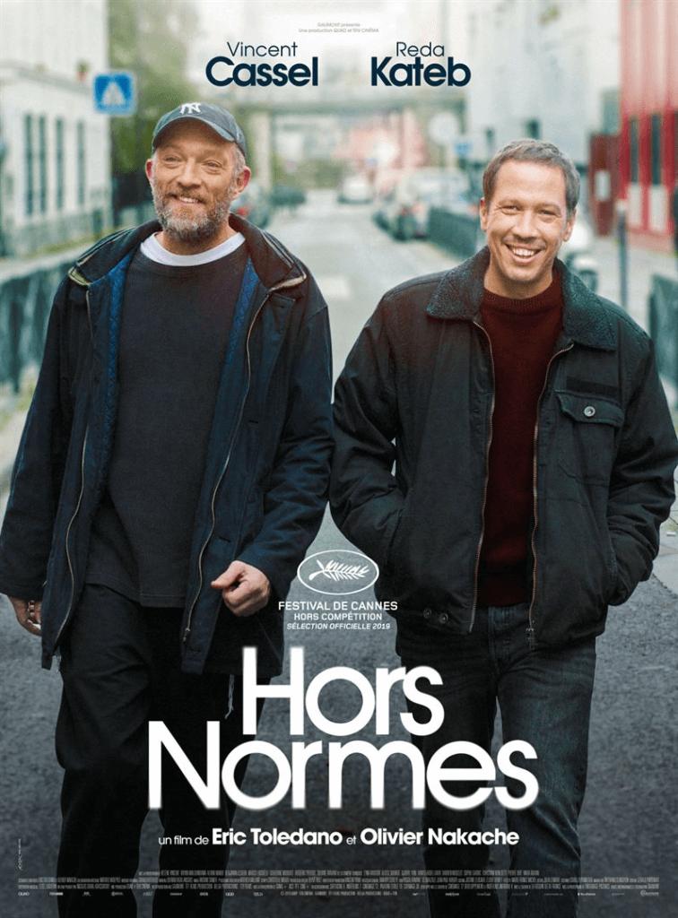 Especiales (Olivier Nakache, Éric Toledano, 2019)
