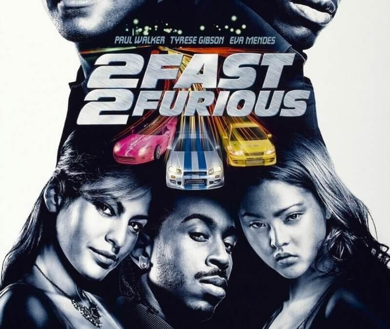 2 Fast 2 Furious (John Singleton, 2003)