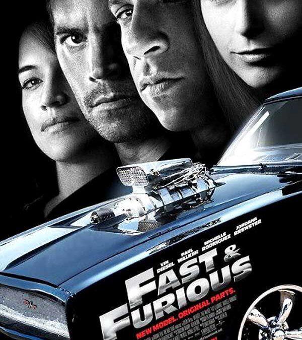 Fast & Furious (Justin Lin, 2009)