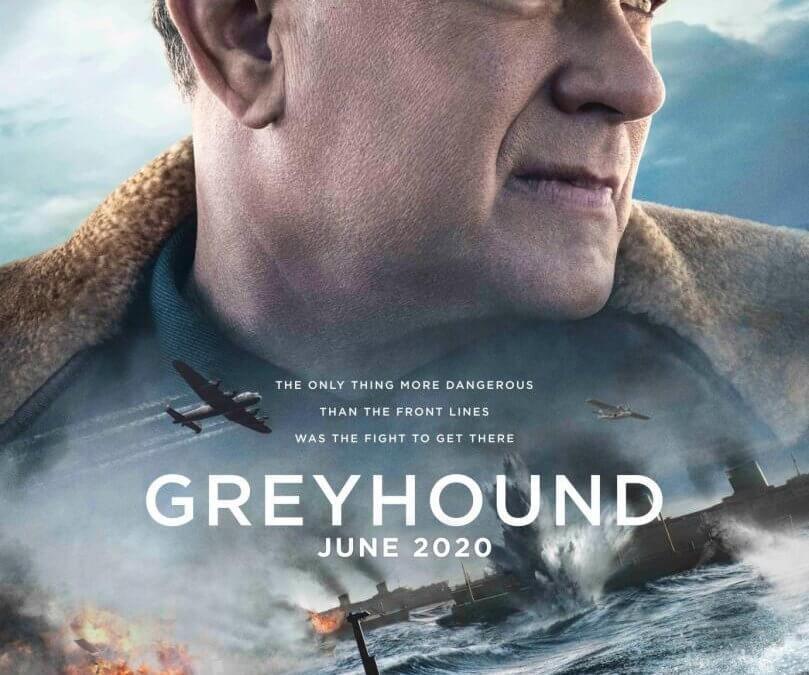 Greyhound: Enemigos bajo el mar (Aaron Schneider, 2020)