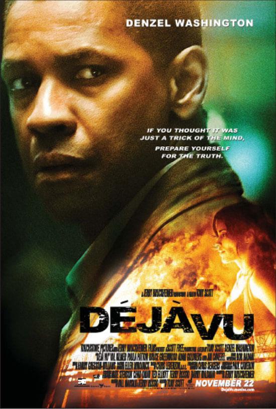 Déjà Vu (Tony Scott, 2006)