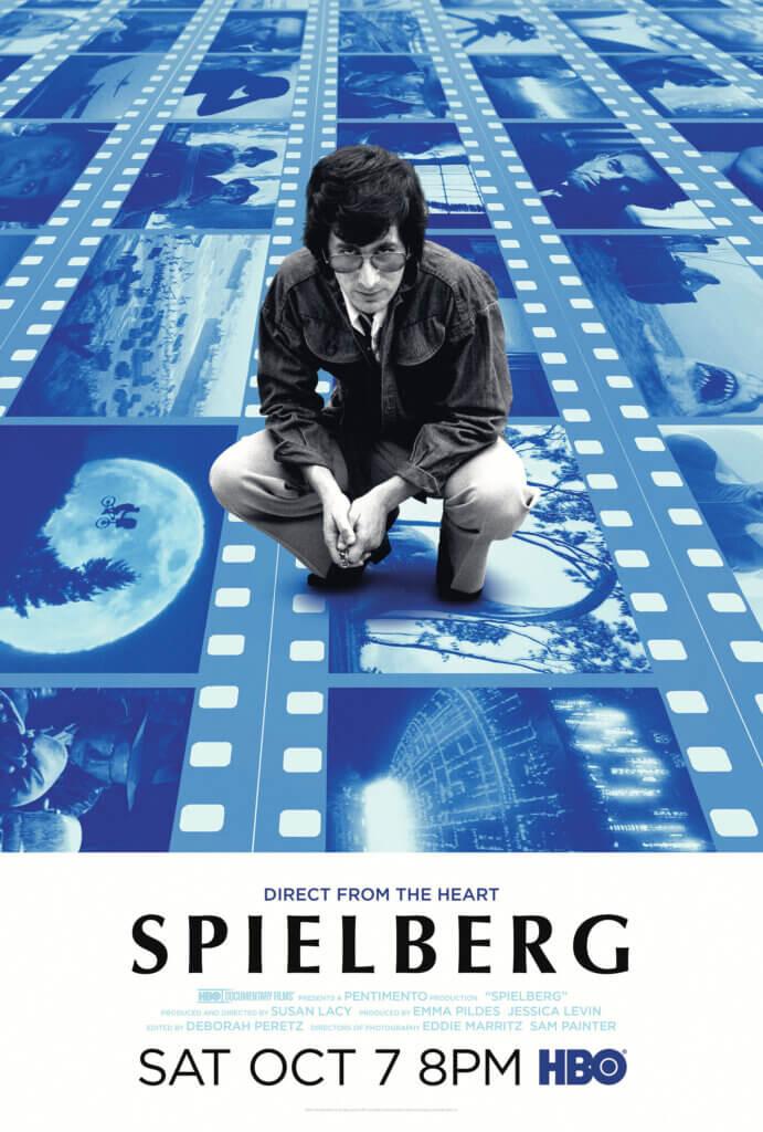 Spielberg (Susan Lacy, 2017)