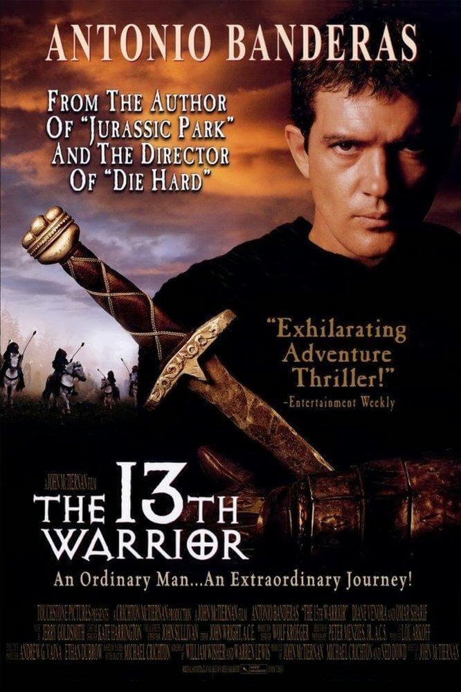 El guerrero nº 13 (John McTiernan, 1999)