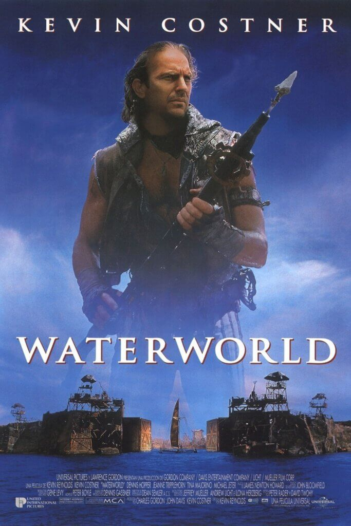 Waterworld (Kevin Reynolds, 1995)