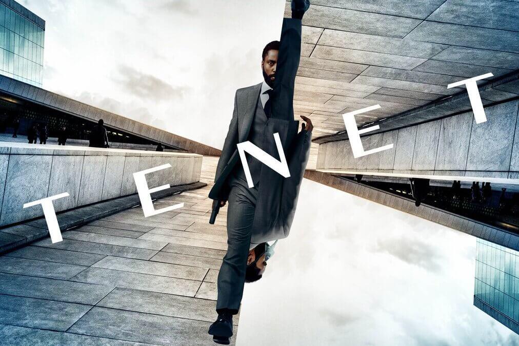 Tenet (Christopher Nolan, 2020)