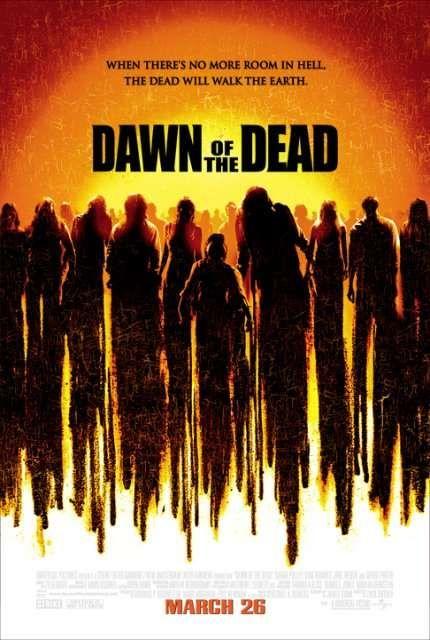 Amanecer de los muertos (Zack Snyder, 2004)