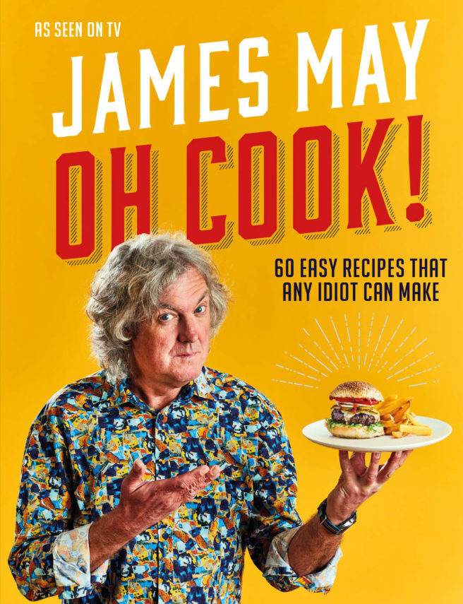 James May: Oh Cook! (Amazon Prime, 2020)