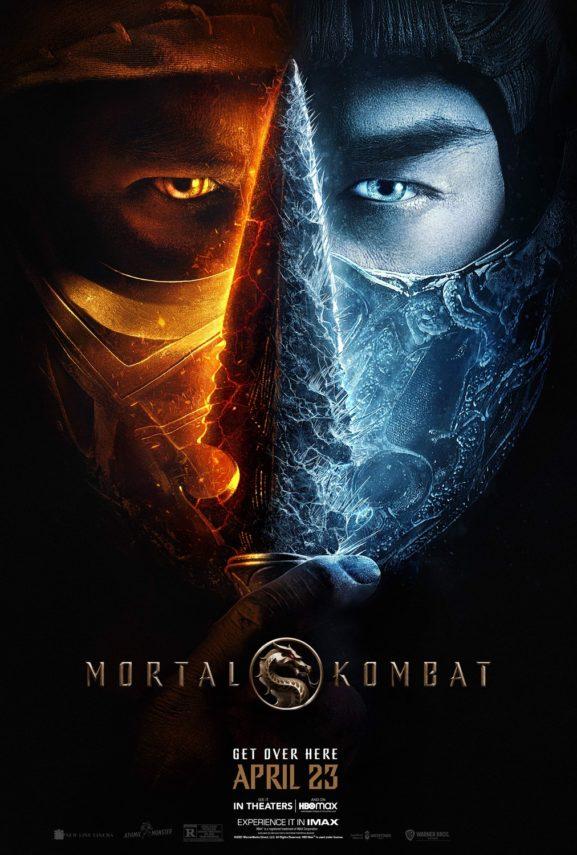 Mortal Kombat (Simon McQuoid, 2021)